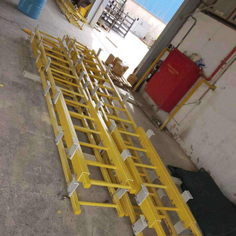 Grp-Ladder