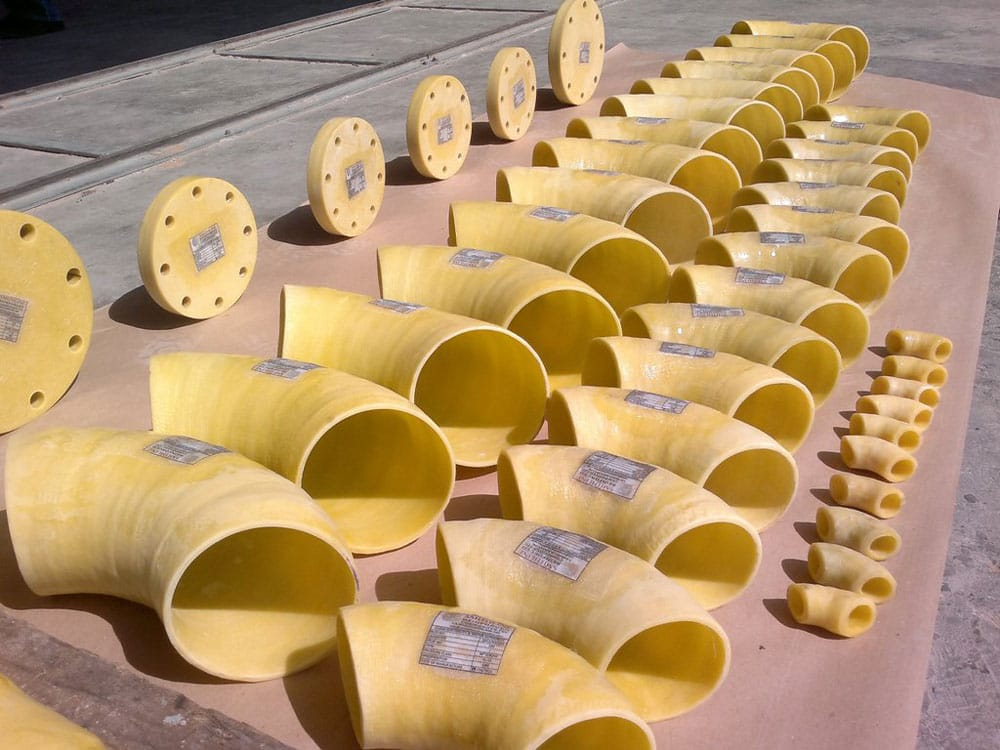 GRP, GRV, GRE Pipe and Pipe Fittings – X Fiberglass