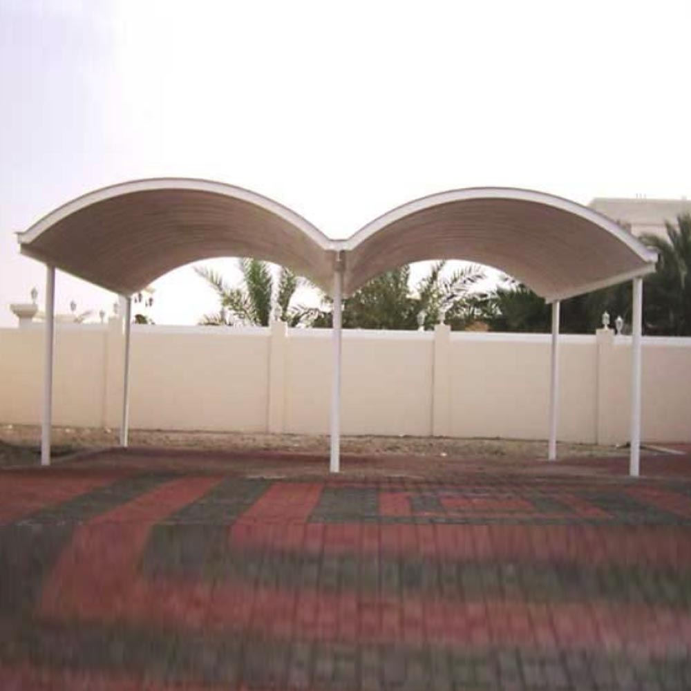 pARKING SHED GRP